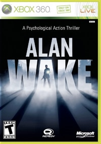 Alan Wake (click for larger image)