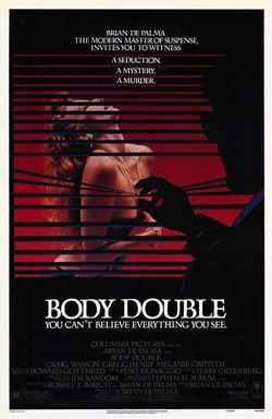 Saturday Nightmares: Body Double (1984)