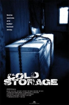 Cold Storage Heading to DVD in May