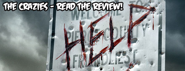 Check Out Our Review for The Crazies and Write Your own!