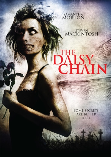 DVD Art: The Daisy Chain