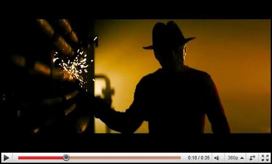 Third TV Spot: A Nightmare on Elm Street 2010