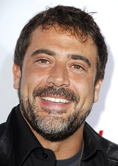 Jeffrey Dean Morgan Focuses The Unblinking Eye on Terror