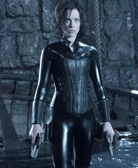 Len Wiseman to Direct Underworld 3D?