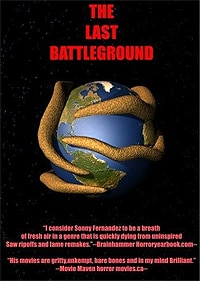 The Last Battleground Finally Arrives on DVD