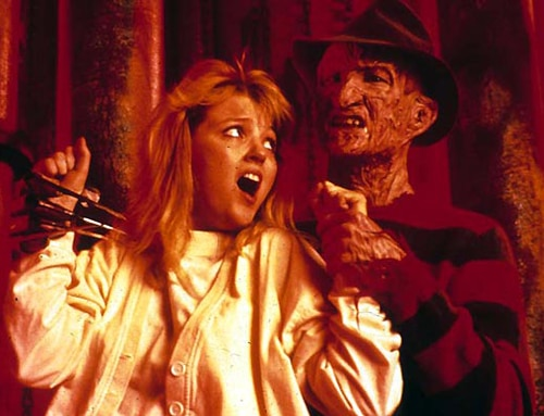 Dread Central's Final Girls: Lisa Wilcox