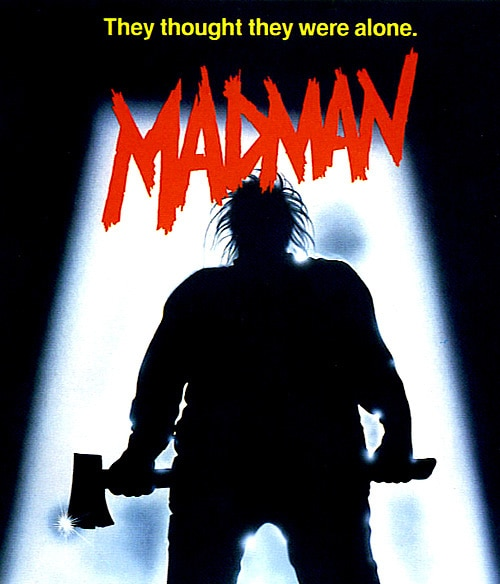 Rejoice! New Madman DVD on the Way!