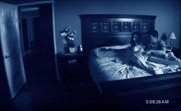 Paranormal Activity 2 Directing Gig Attracting Some Big Names