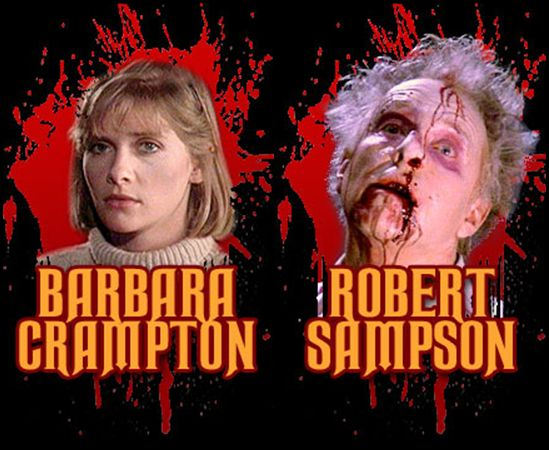 Creation's Weekend of Horrors Fleshes Out Its Re-Animator Reunion