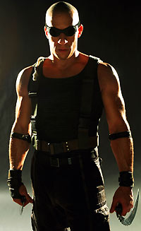 Plot Details Emerge for Third Riddick Film