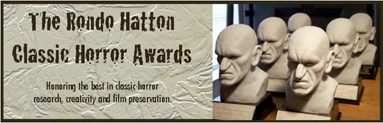 Rondo Hatton Awards