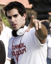 Eli Roth Producing More Horrors to Come - Clown and Aftershock