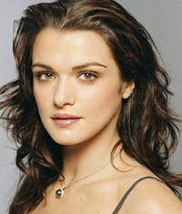 Rachel Weisz Next to Move into Dream House