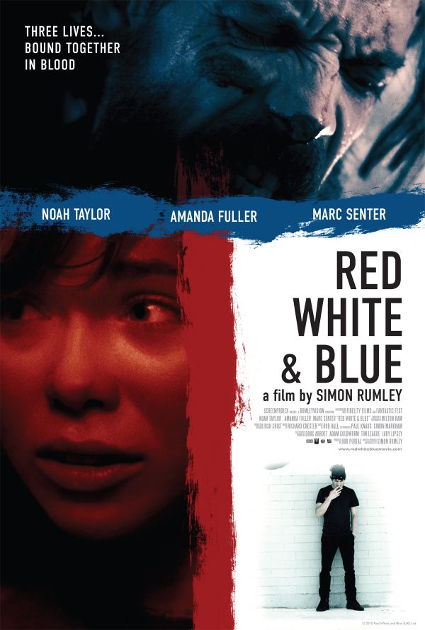 IFC Releasing Red, White & Blue in Additional Cities