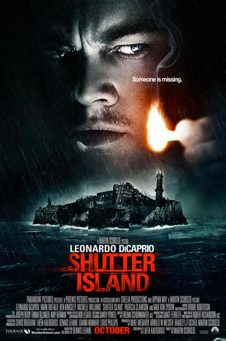 Go Crazy For Our Shutter Island Review