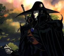 Vampire Hunter D Returning in Both Anime and Live-Action Form