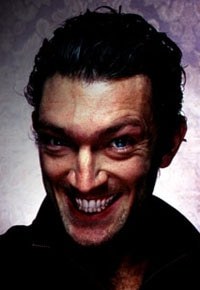 Vincent Cassel to Fornicate With the Devil in The Monk