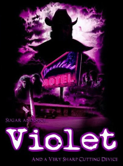 Dusty Roadside Thriller, Violet, Begins Filming Soon