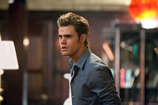 The Vampire Diaries Episode 16 The House Guest