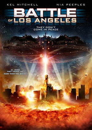 Battle of Los Angeles Airing for Free on Syfy March 12th!