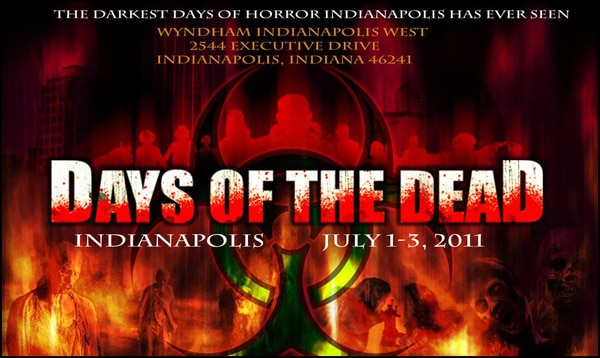 Heather Langenkamp to Debut New Film at Days of the Dead 2011