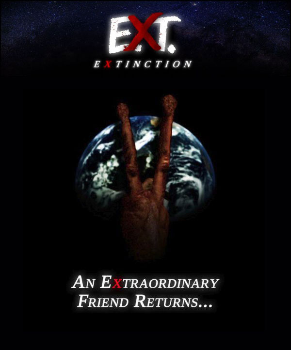 Prepare to Have Your Mind BLOWN! Trailer For E.T. - Extinction