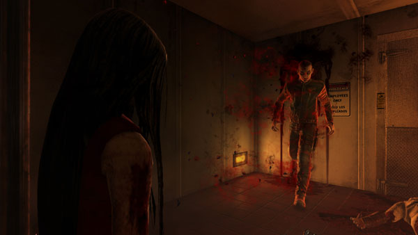 Over a Dozen New Images: F.E.A.R. 3