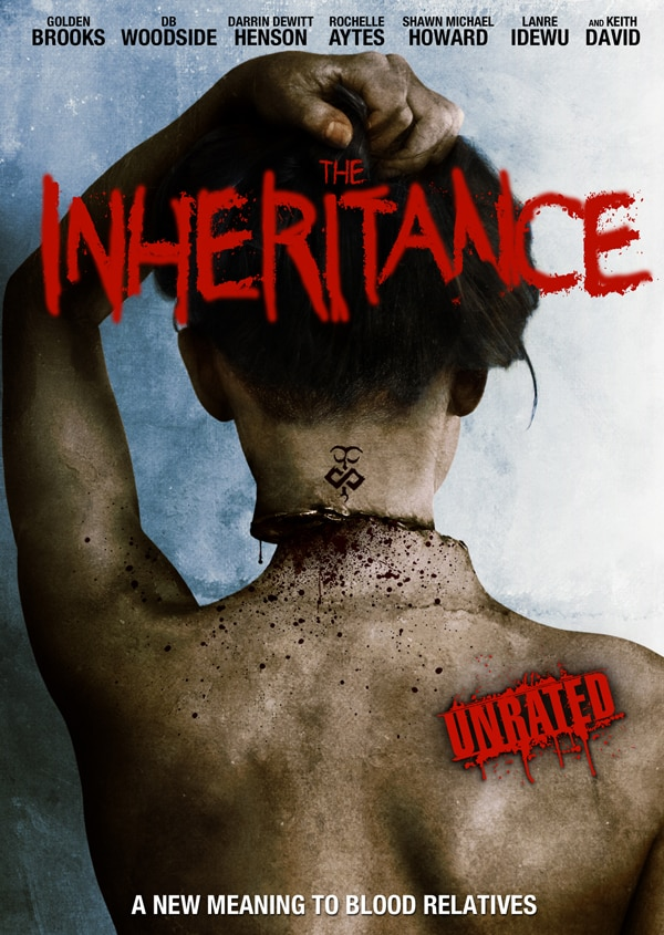 Freezing Folks Frightened in New Still From The Inheritance