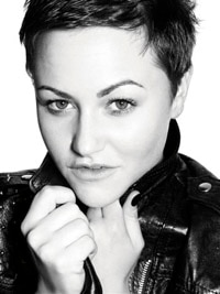 Jaime Winstone to Kick Cannibal Ass in Elfie Hopkins