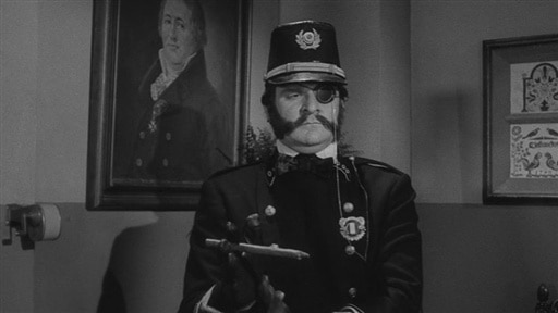 Rest in Peace: Kenneth Mars
