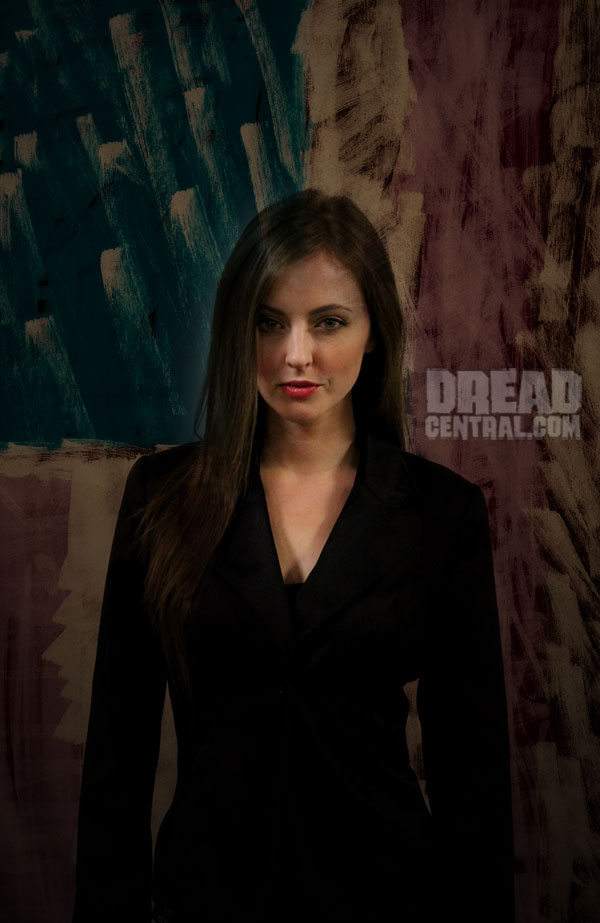Exclusive Sylvia Soska Talks American Mary - First Look at Katharine Isabelle
