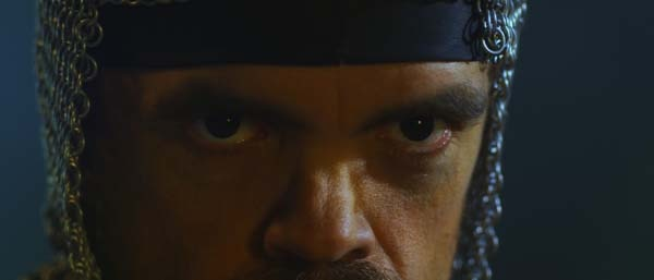 Stare Down Peter Dinklage in First Knights of Badassdom Still
