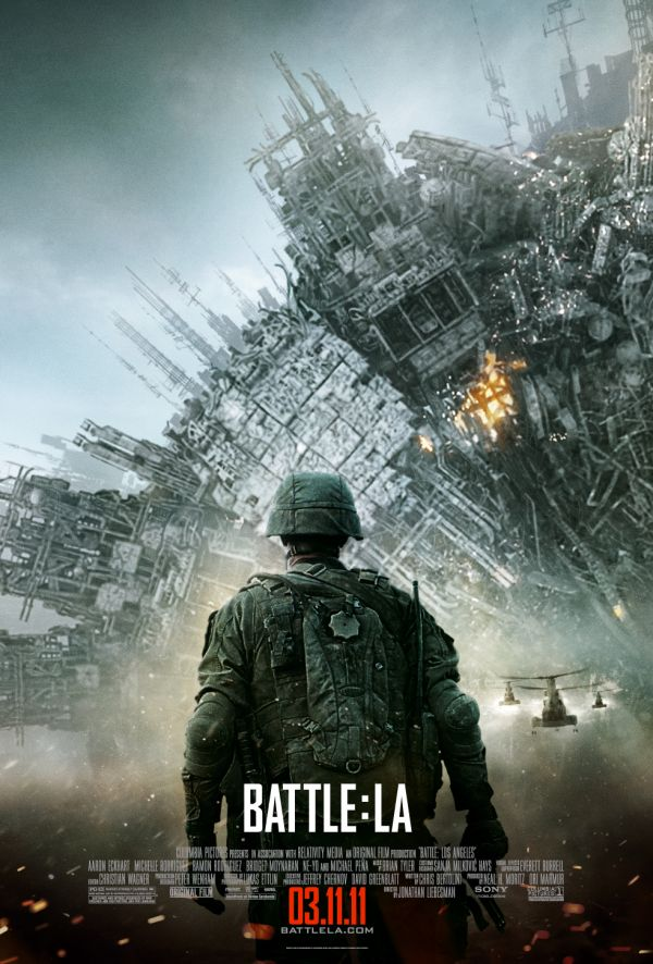Go to War with Fourth Battle: Los Angeles Clip