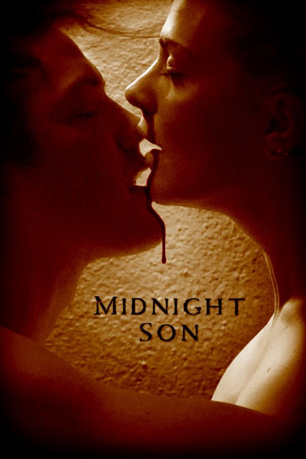 Indie Horror Month - Exclusive: Scott Leberecht and Matt Compton Talk Midnight Son