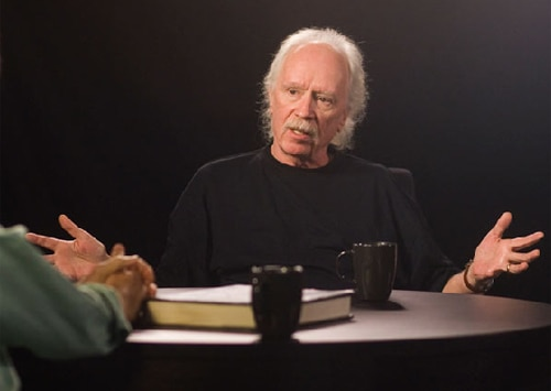 Exclusive Preview of Mick Garris' Post Mortem with John Carpenter