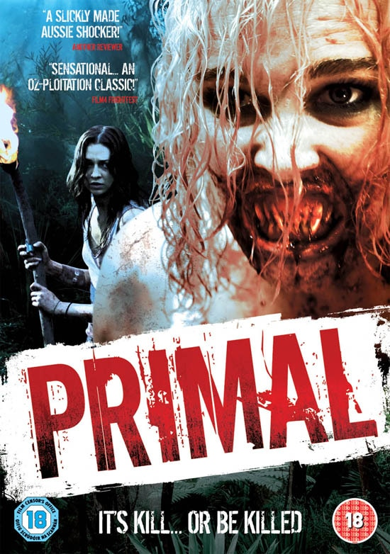 UK Readers – Are You Ready to Get Primal?