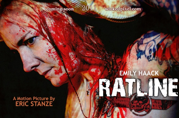 Exclusive Trailer Premiere: Ratline