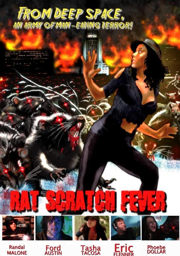 New Trailer and L.A. Screening Info - Rat Scratch Fever