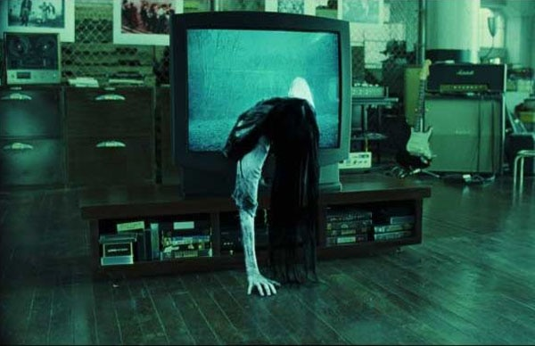 Japan Planning New Ring Sequel - Sadako 3D
