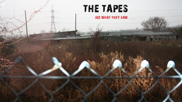 The Tapes are Uncovered in the UK