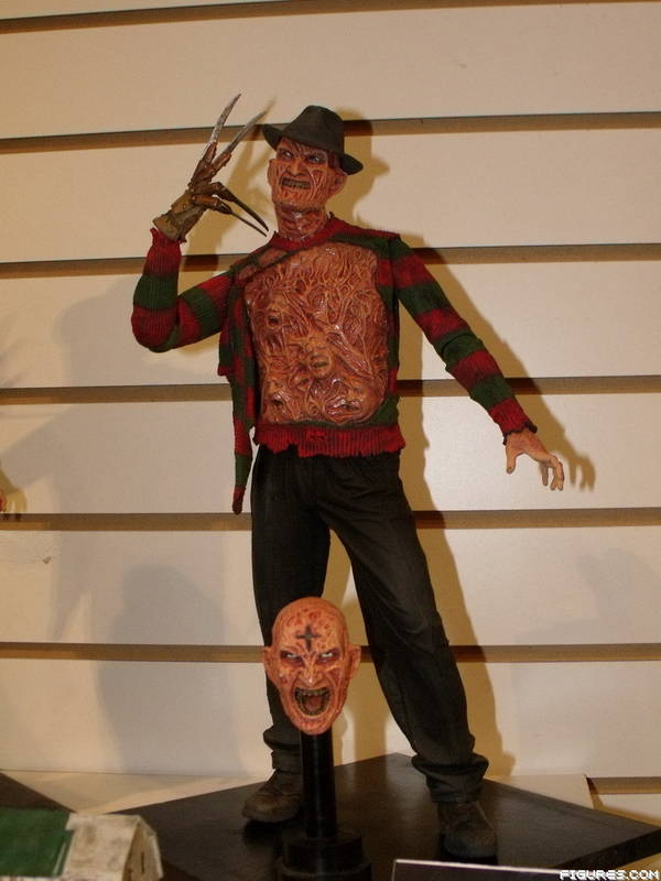 NECA'S Best Freddy Figures EVER!