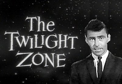 This May Enter The High Definition Realm of Imagination withThe Twilight Zone Season 4