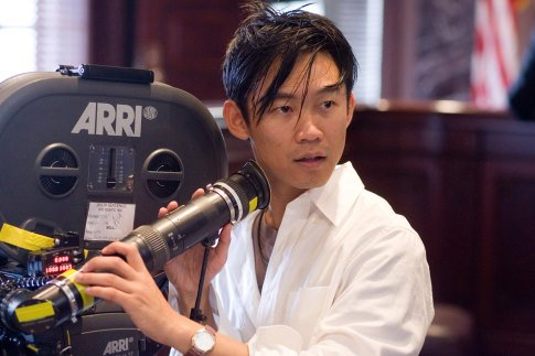 James Wan to Deliver Lots of Terror With Icon Entertainment - First Word on House of Horror!