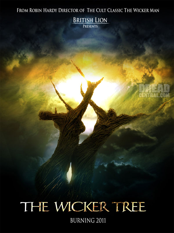 Fantasia 2011: Official Image Gallery Now Open for The Wicker Tree