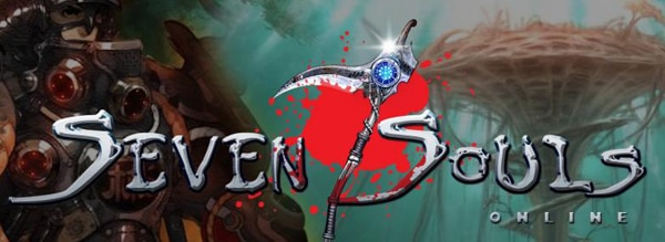 Seven Souls Online Enters Closed Beta Testing