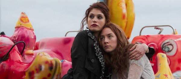 Take a Ride With the Latest Still from Byzantium