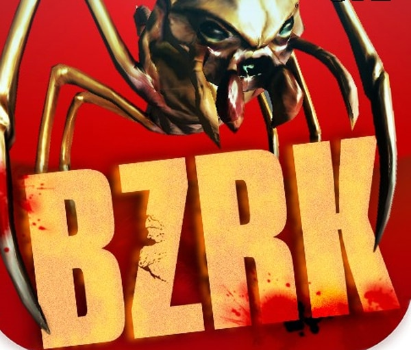 Next Week BZRK The Game Will Be Infecting the App Store