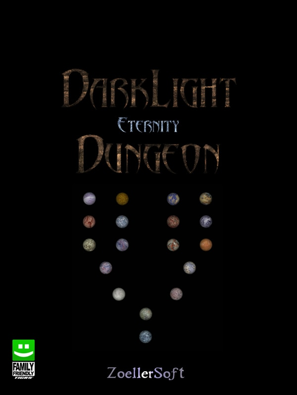 New Light Shone on the Latest Dungeon Crawler - DarkLight Dungeon Eternity