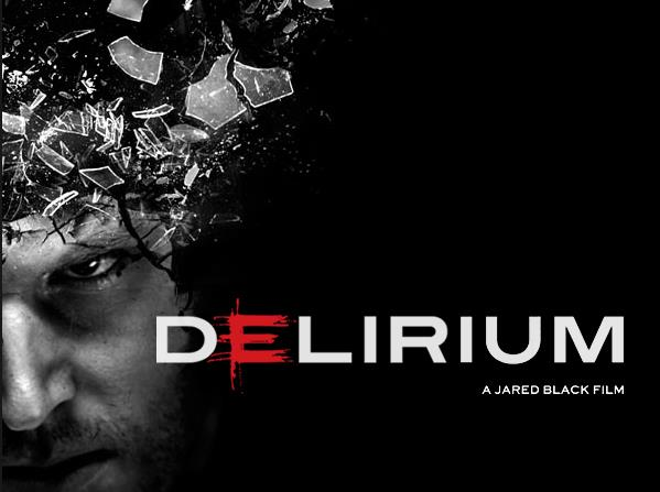 First Info and Artwork for Delirium