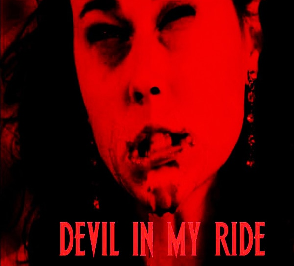 Sid Haig Puts a Devil in My Ride